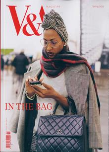 V&A Magazine Magazine Issue 51