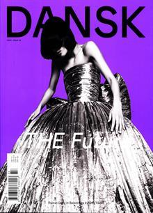 Dansk Magazine Issue 43