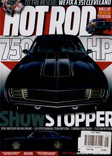 Hot Rod Usa Magazine MAY 20 Order Online