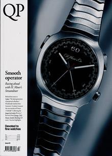 Qp Magazine NO 93 Order Online
