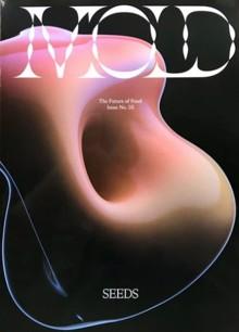 Mold Magazine Issue 5 Order Online