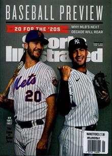 Sports Illustrated Special Magazine 24/03/2020 Order Online