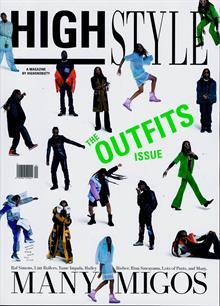 Highsnobiety Magazine Issue NO 20