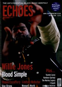 Echoes Monthly Magazine MAR 20 Order Online