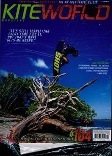 Kiteworld International Magazine APR-MAY Order Online