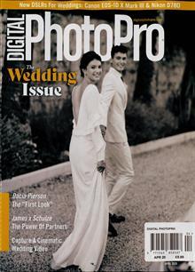 Digital Photopro Magazine Issue APR 20