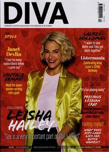 Diva Magazine APR 20 Order Online