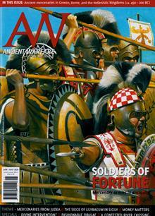 Ancient Warfare Magazine VOL13/5 Order Online