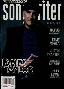 American Songwriter Magazine MAR-APR Order Online