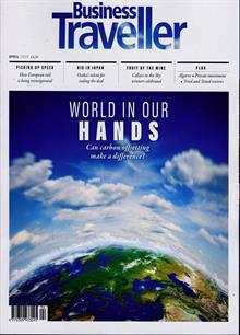 Business Traveller Magazine APR 20 Order Online