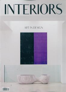 Interiors Usa Magazine FEB/MAR20 Order Online