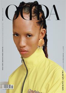 Odda Issue 18 Adesuwa Aighewi Magazine 18 Adesuwa Order Online