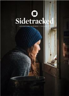 Sidetracked Magazine Vol 18 Order Online