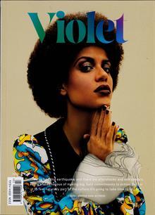 Violet Magazine NO 13 Order Online