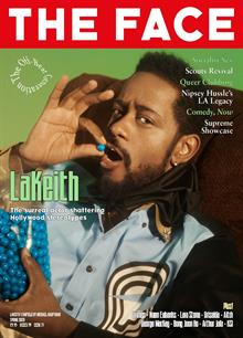 The Face  Magazine Lakeith Order Online
