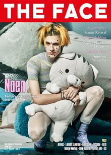 The Face  Magazine Noen Order Online