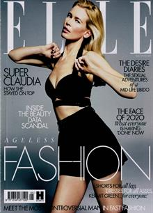 Elle Travel Edition Magazine Issue MAY 20