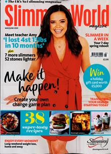 Slimming World Magazine MAY-JUN Order Online