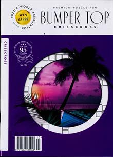 Bumper Top Criss Cross Magazine NO 140 Order Online