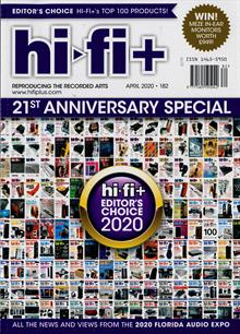 Hi Fi Plus Magazine NO 182 Order Online