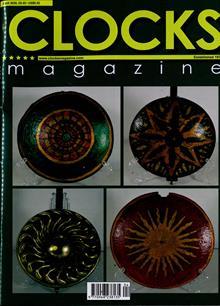 Clocks Magazine APR 20 Order Online
