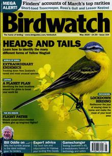 Birdwatch Magazine MAY 20 Order Online