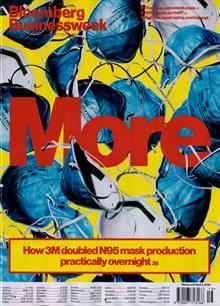 Bloomberg Businessweek Magazine 30/03/2020 Order Online