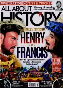 All About History Magazine Issue NO 91