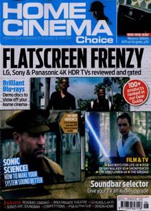 Home Cinema Choice Magazine SUMMER Order Online