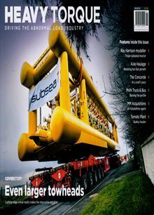 Heavy Torque Magazine APR 20 Order Online