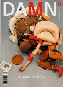 Damn Magazine Issue 75