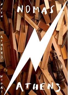 Nomas 10 (Limited Ed) Magazine Athens Ltd Order Online