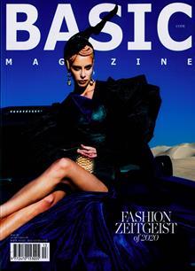 Basic Magazine 13 Order Online