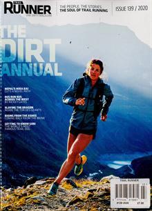 Trail Runner Us Magazine N139 2020 Order Online