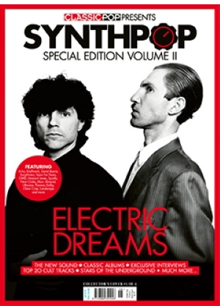 Classic Pop Presents Magazine COVER 1 Order Online