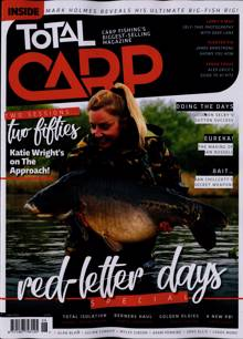 Total Carp Magazine JUN 20 Order Online