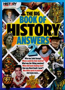 History Revealed Coll Ed Magazine Issue ANSWERS
