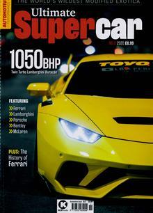 Automotive Magazine Issue NO 11