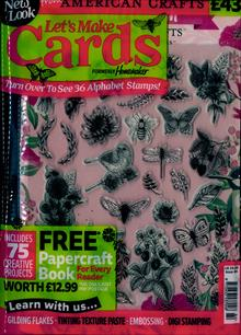 Lets Make Cards Magazine NO 84 Order Online