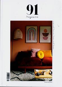 91 Magazine NO 9 Order Online