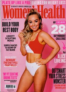 Womens Health Travel Magazine Issue MAY 20