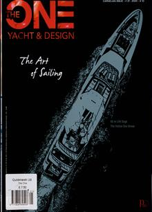 The One Yacht And Design Magazine 21 Order Online