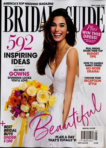 Bridal Guide Magazine MAY-JUN Order Online