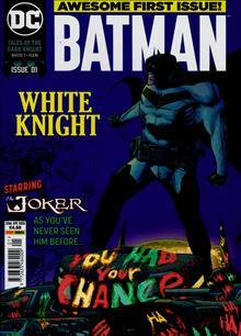 Batman Tales Dark Knight Magazine NO 1 Order Online