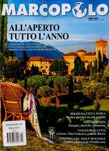 Marcopolo Magazine 02 Order Online