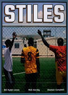 Stiles Magazine 02 Order Online