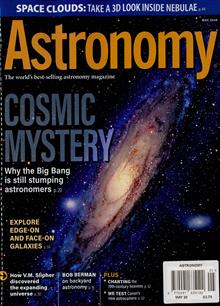 Astronomy Magazine MAY 20 Order Online