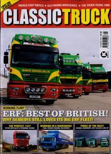 Classic Truck Magazine SUMMER Order Online