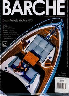 Barche Magazine NO 3 Order Online
