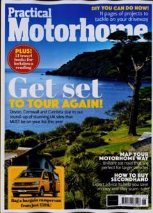 Practical Motorhome Magazine AUG 20 Order Online